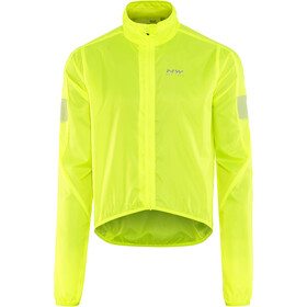 Northwave Vortex Jacket Herre yellow fluo